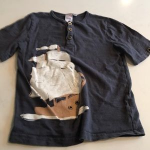 Designer 1984 kids T-shirt
